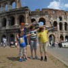 Rome, the eternal city