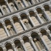 Pisa: the City of Angry Architects